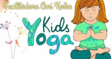 Kids Yoga na ABAA