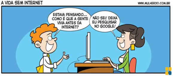 Vida sem Internet