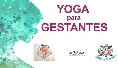 Yoga para Gestantes (blog)
