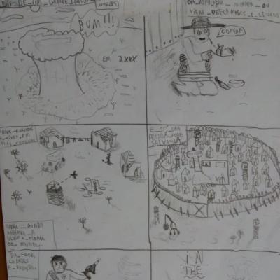 Oficina de Desenho e Quadrinhos (expofinal) (13)