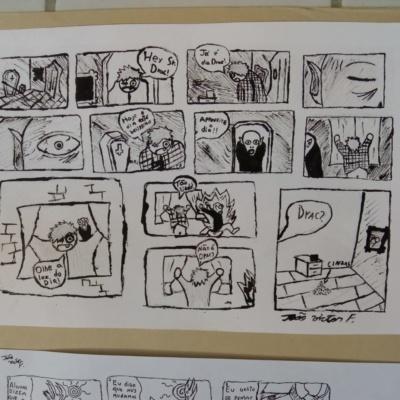 Oficina de Desenho e Quadrinhos (expofinal) (16)