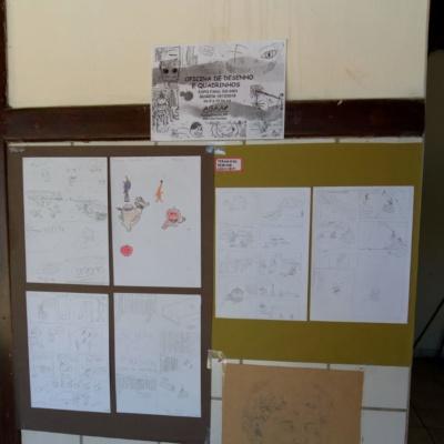 Oficina de Desenho e Quadrinhos (expofinal) (17)